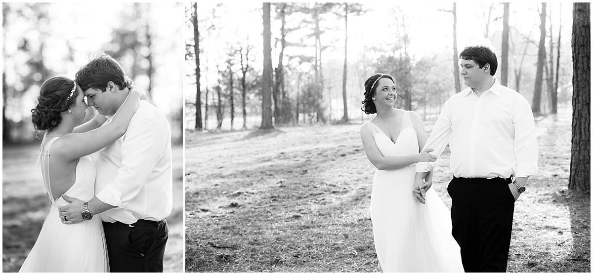 Central Arkansas Wedding Photographer- Light & Airy Wedding Photography