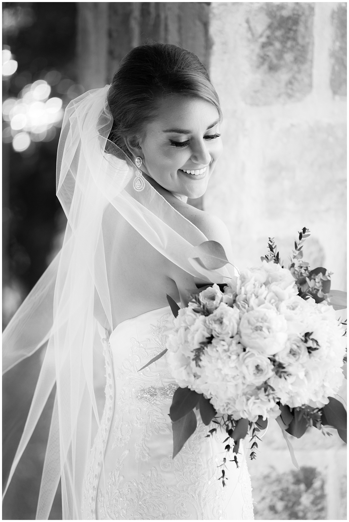 Goodwin manor bride