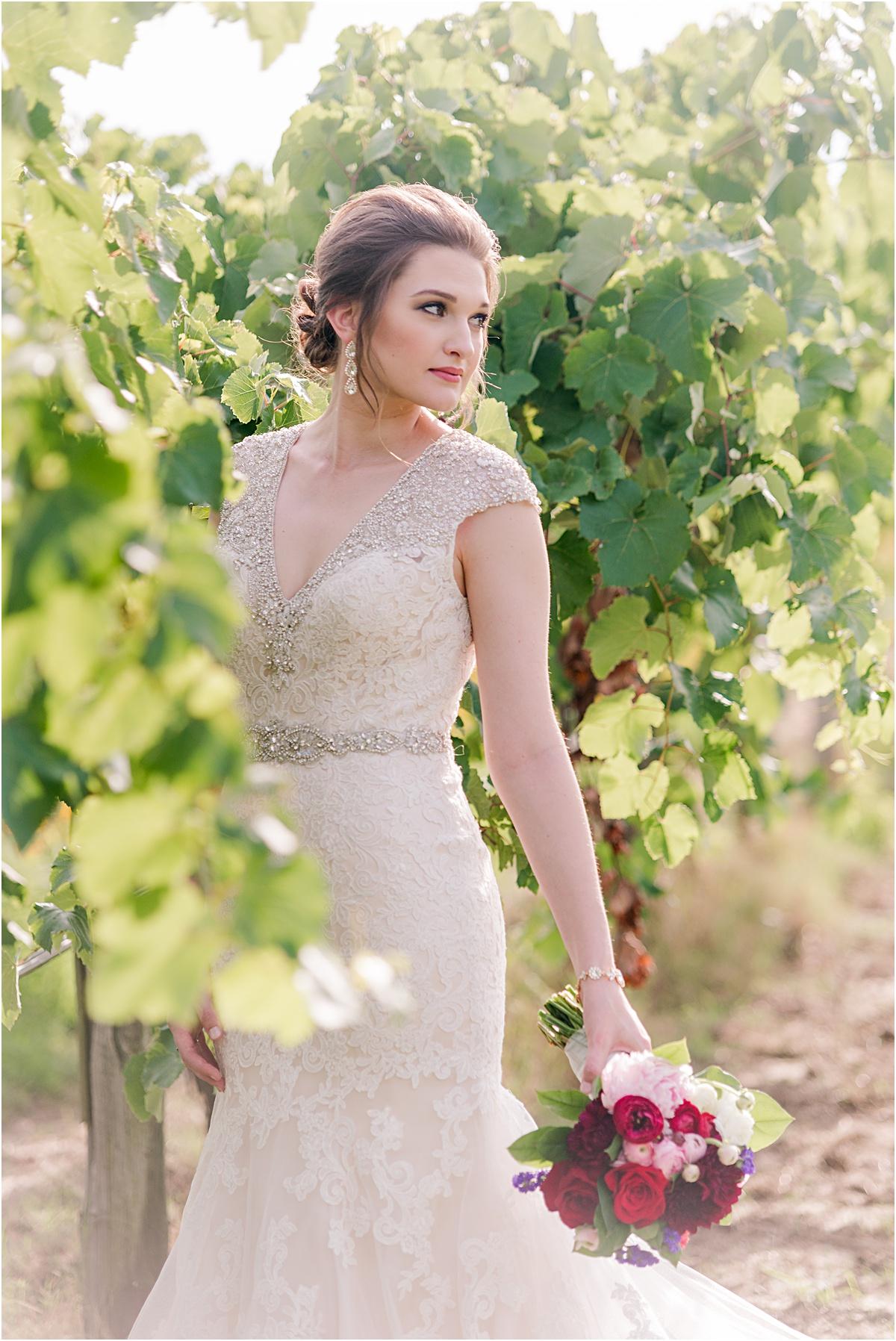 Arkansas fine art wedding photographer