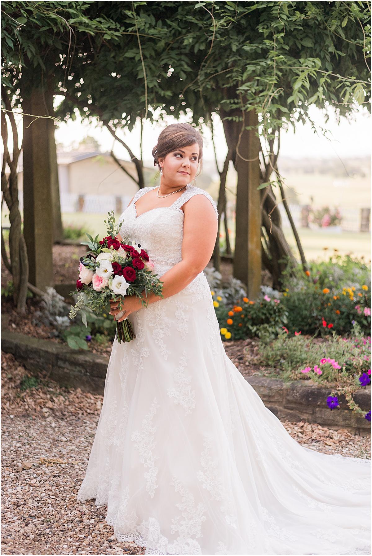 Subiaco Abbey wedding photographer
