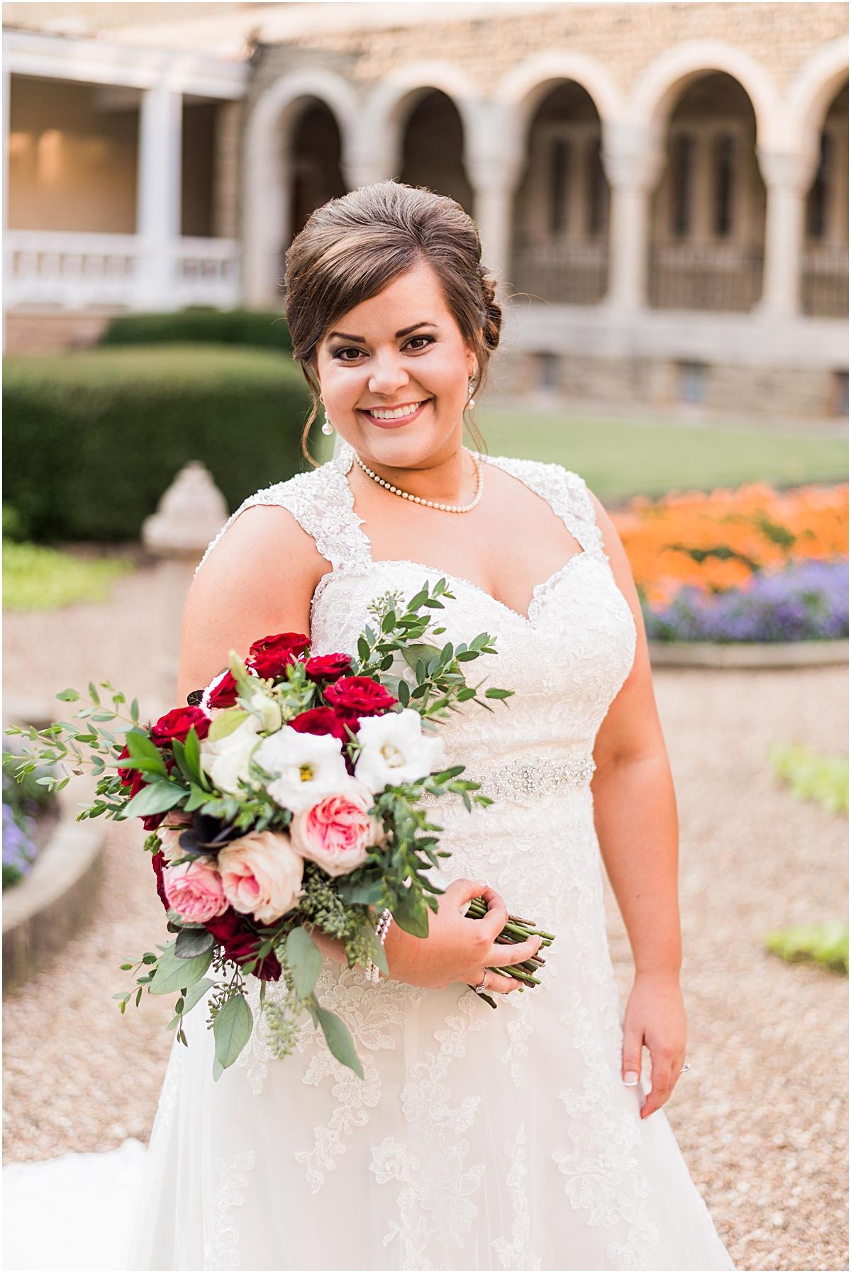 Subiaco Abbey wedding photos