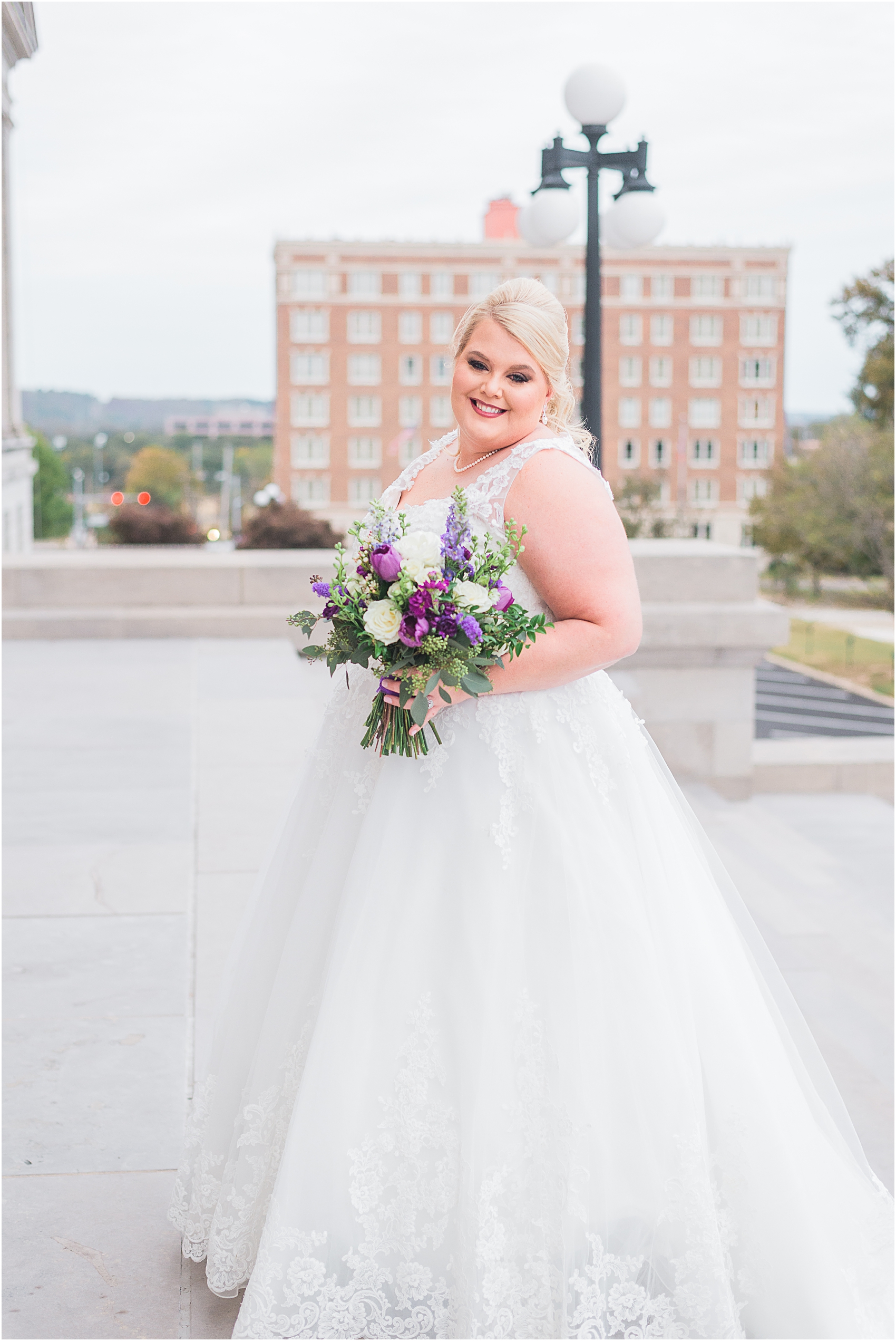 Little Rock Arkansas wedding photographer