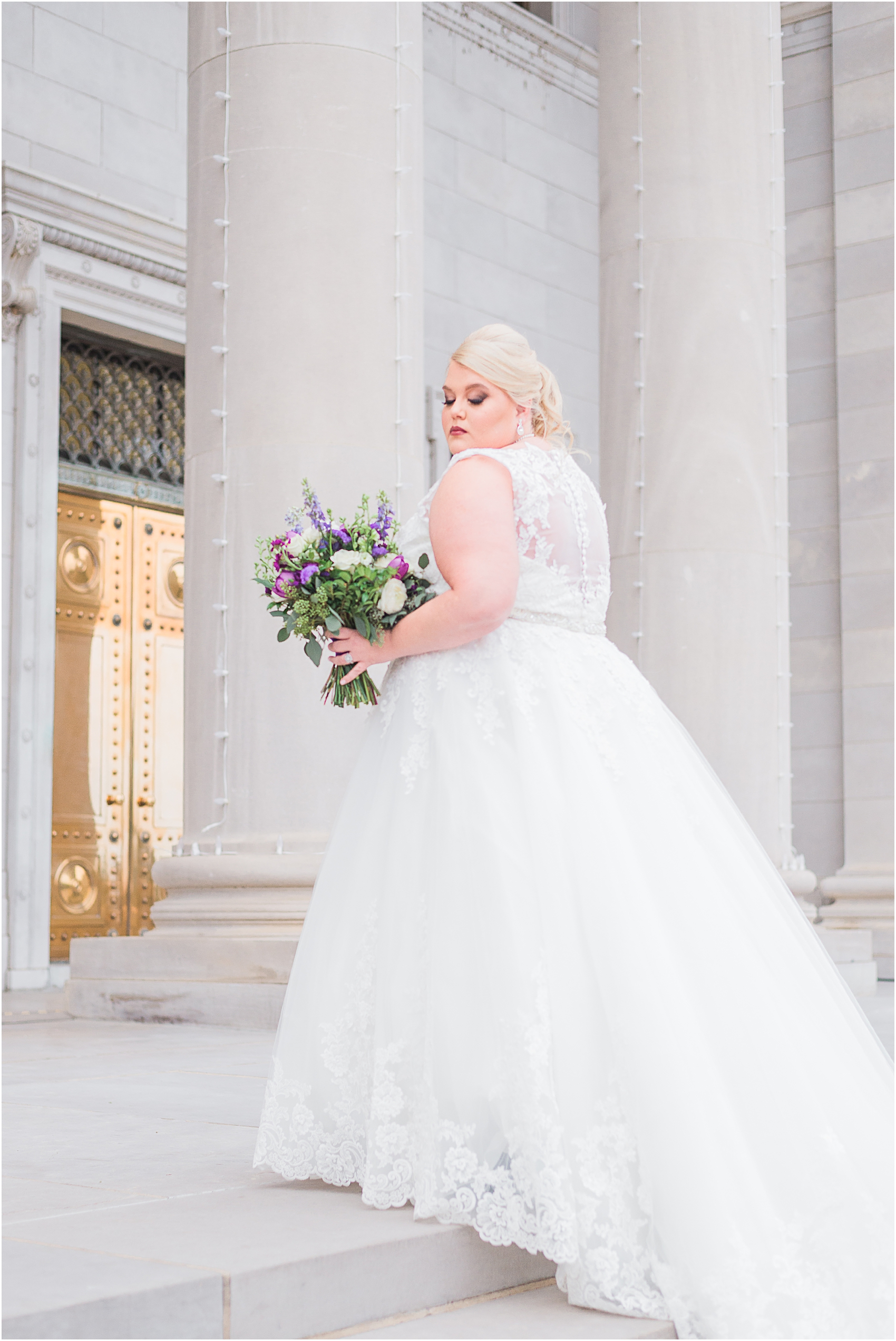 Little Rock fine art wedding photographer