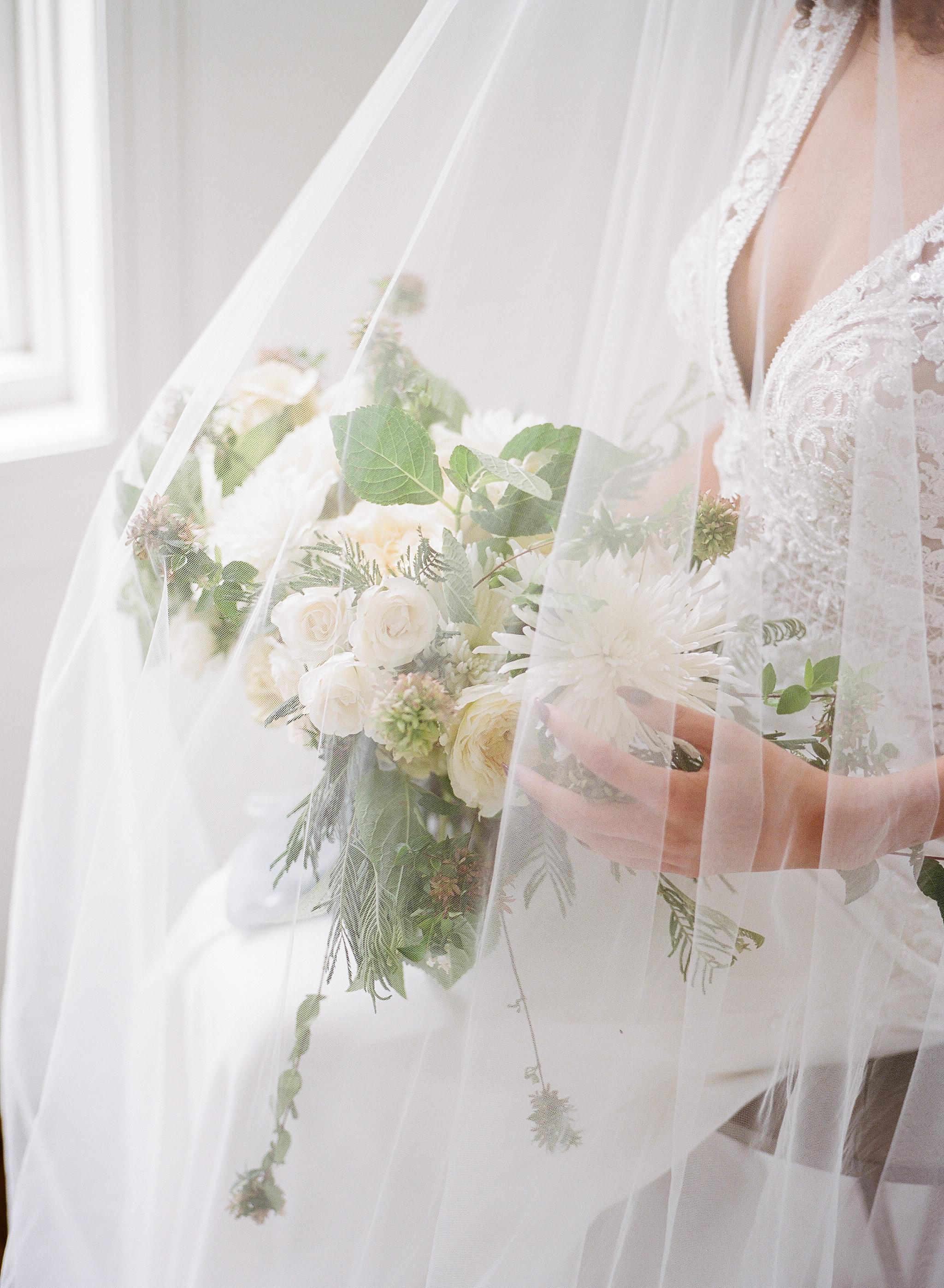 The Edgemont House Arkansas Wedding Photographer