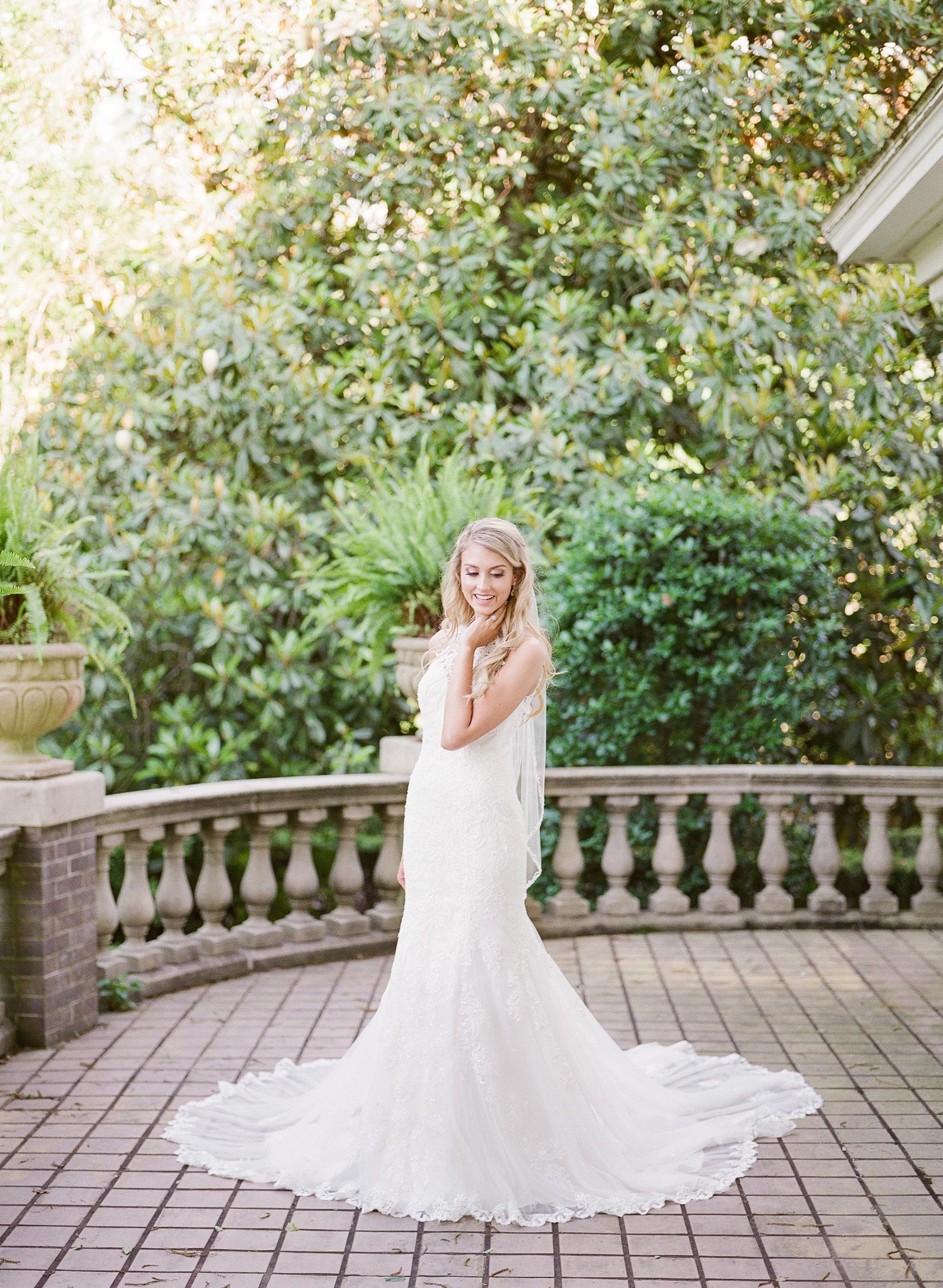 Marlsgate Plantation in Scott, Arkansas | Bridal Session | Katelyn Sims