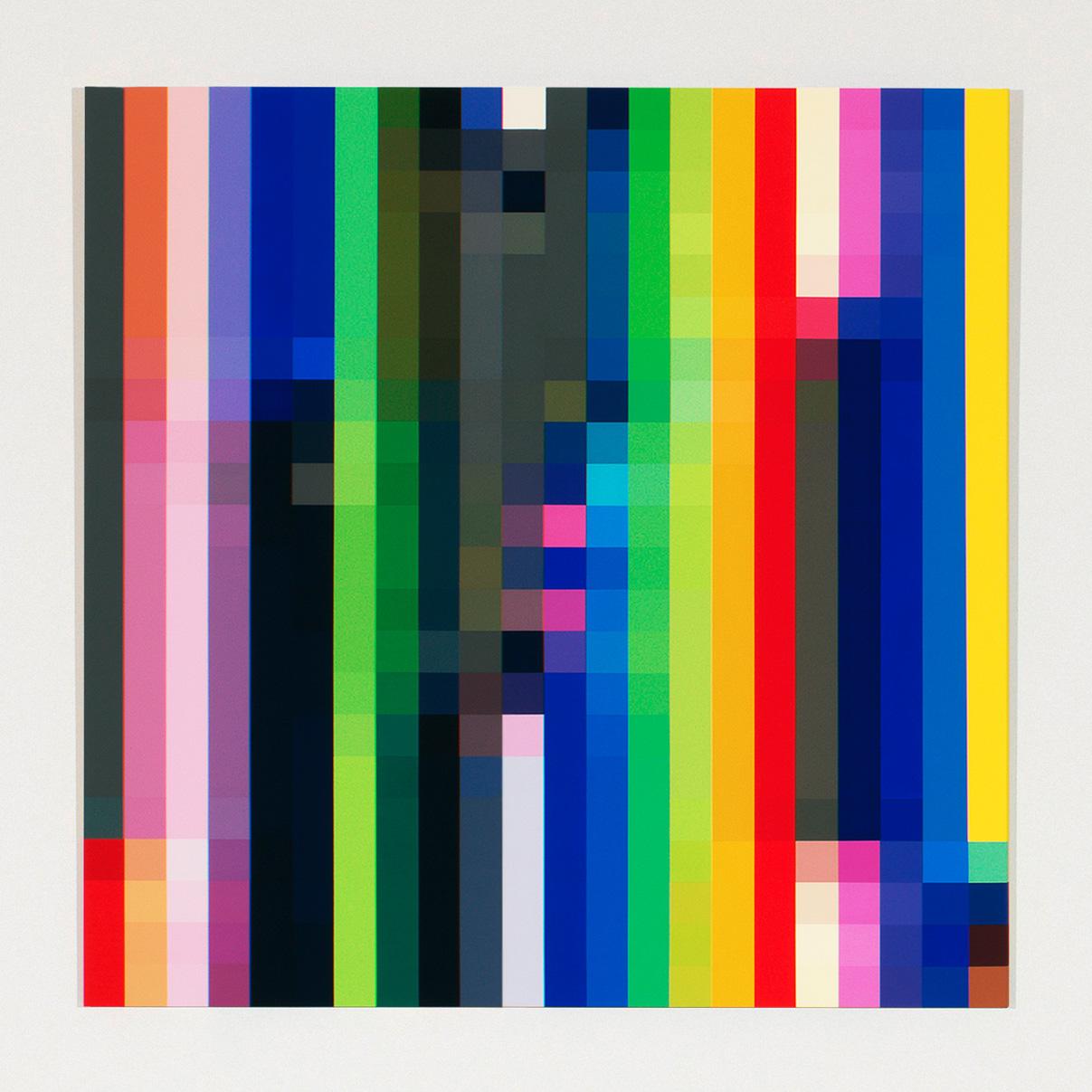 Spectrum Shift #1