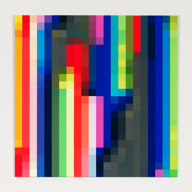 Spectrum Shift #2