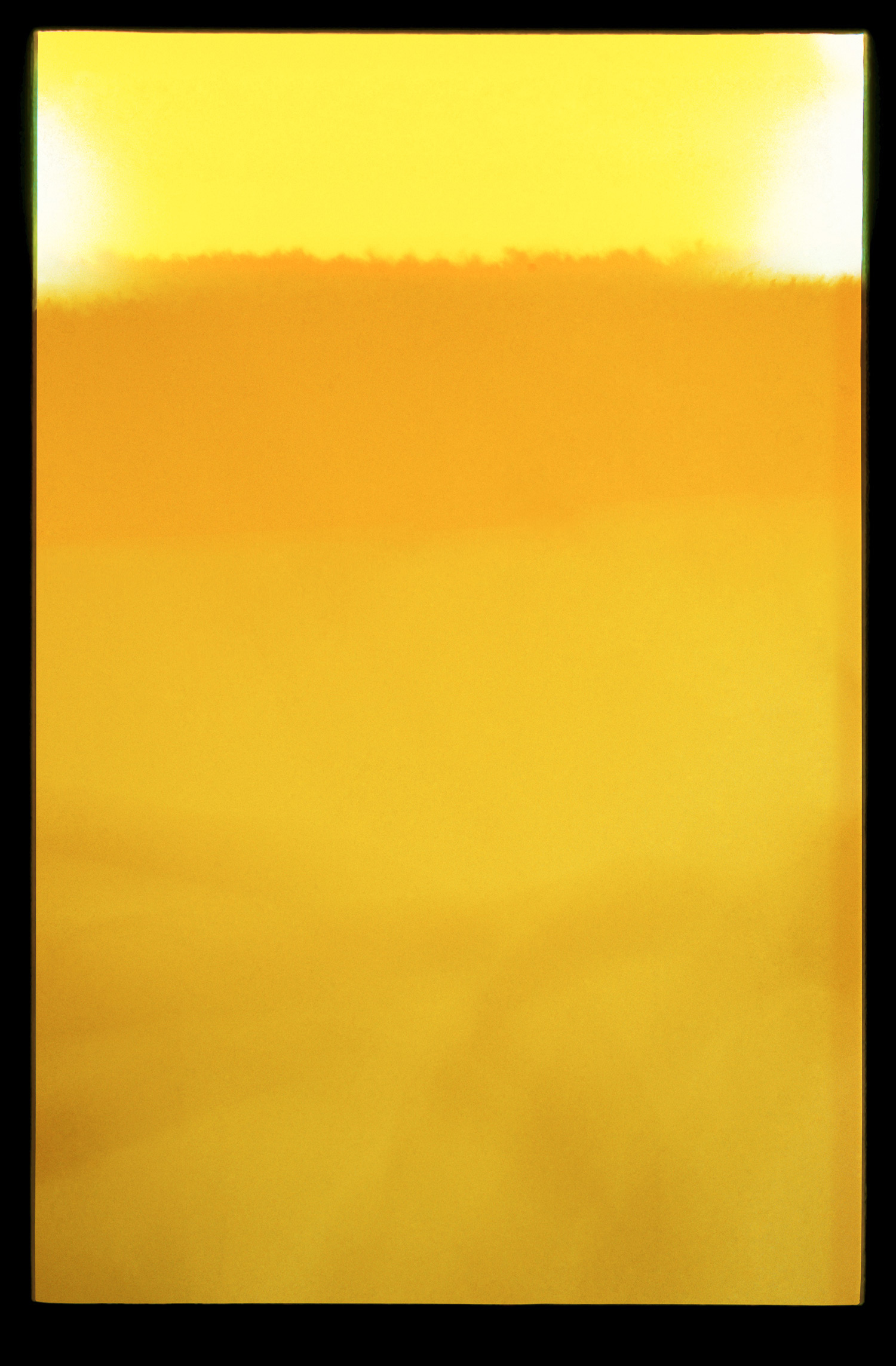 Endings - Kodachrome 5045, No.00. 13/01/1972