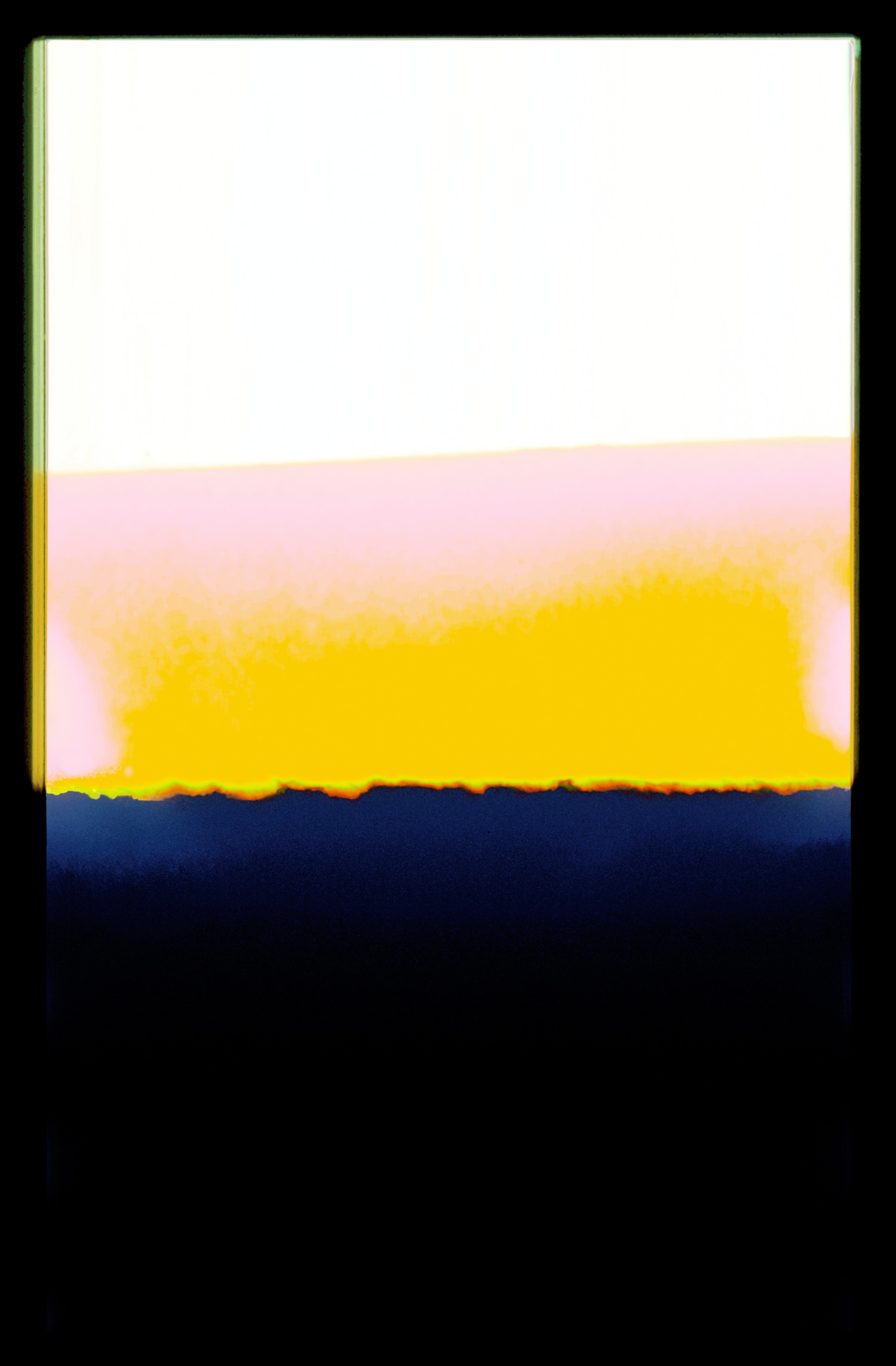 Endings - Ektachrome, No.0A. 17/05/1990