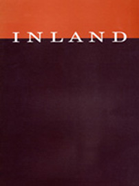 Inland, Corresponding Places  John Barbour, Paul Carter and George Alexander, Exhibition Catalogue, ACCA, Melbourne, 1990