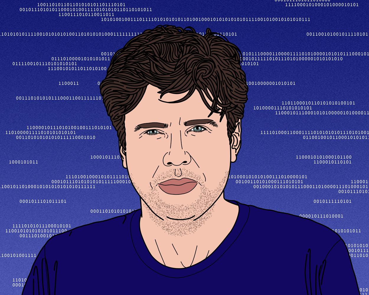 Andrey Alekhin, Co-Founder of Snark.Art