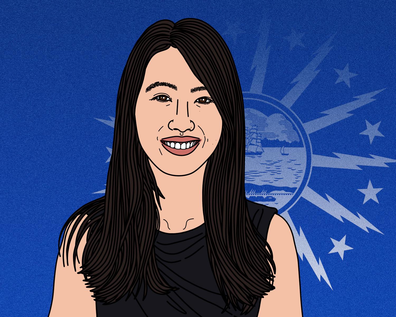 Elizabeth Tsai, Founder & CEO of HiOperator