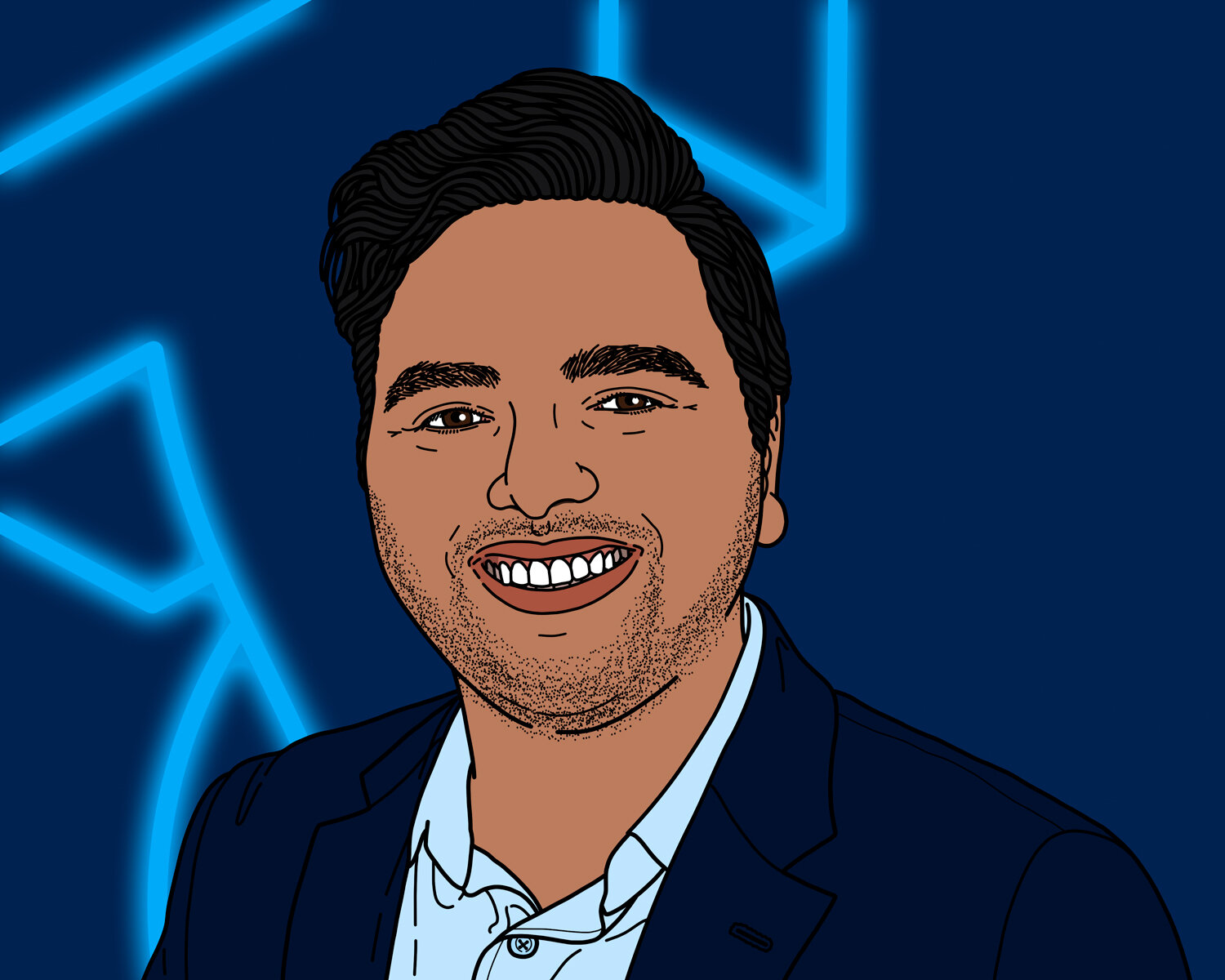Neel S. Madhukar, Co-founder and CEO of OneThree Biotech