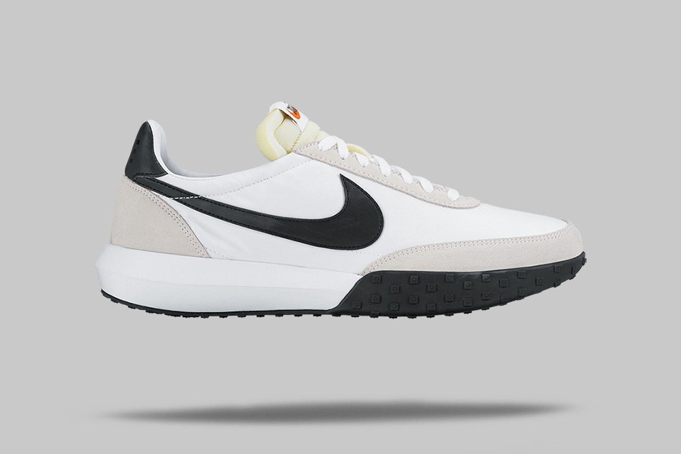 Nike is reintroducing it's legendary Nike Waffle Racer in seven different colorways and with a more modern and contemporary look.  The sneaker, now dubbed the Roshe Raffle Racer is set to be released for July 2016.   via