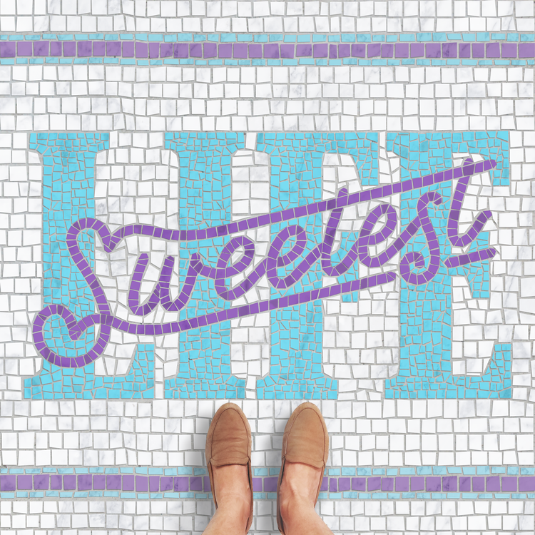 """Sweetest Life - KWAYE   For my fourth #NewMusicMonday post, I selected another summer track called """"Sweetest Life"""" by KWAYE, a London-based..."""