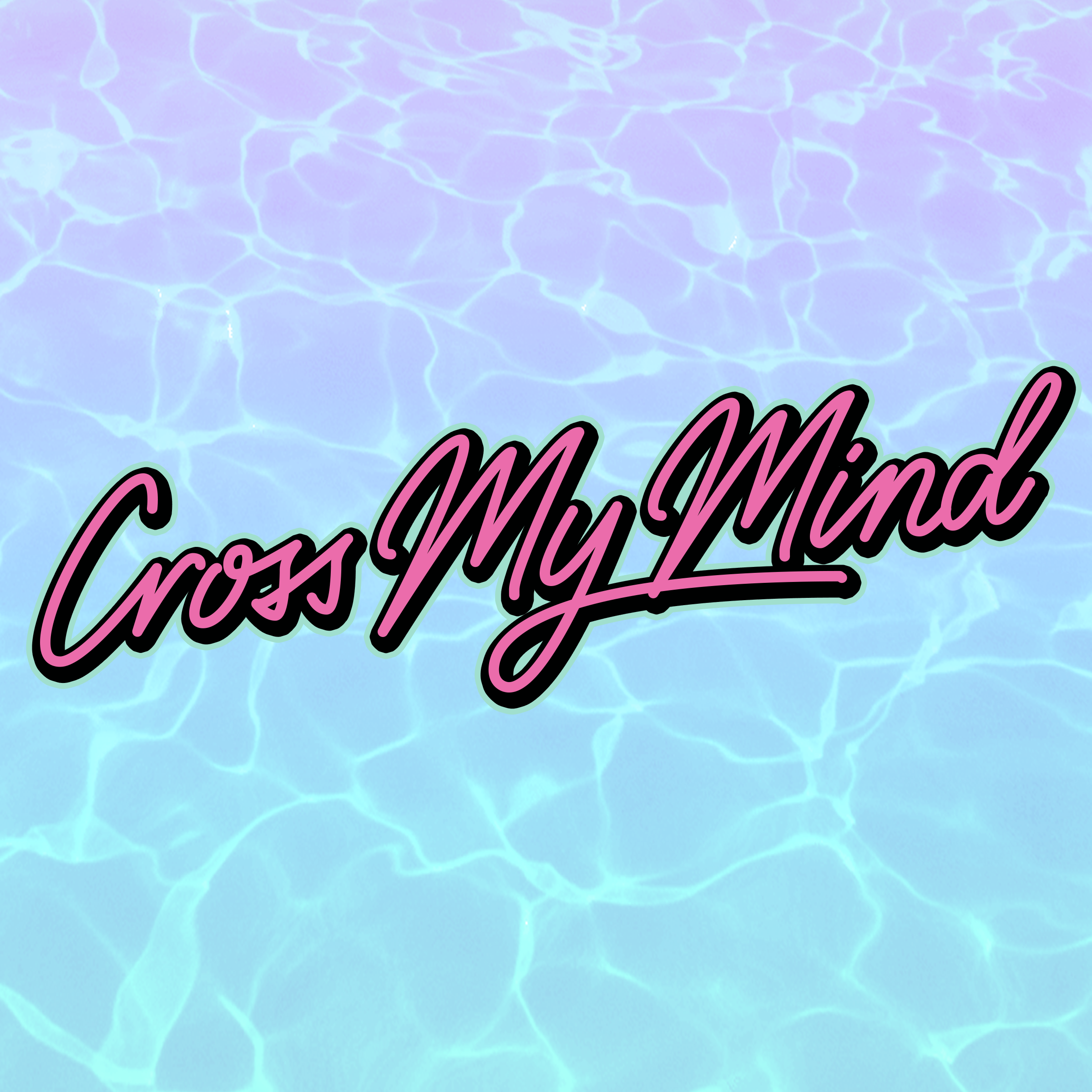 """Cross My Mind - A R I Z O N A   This week on #NewMusicMonday I'm featuring a catchy, upbeat track called """"Cross My Mind Pt. 2"""" by A R I Z O N A featuring..."""