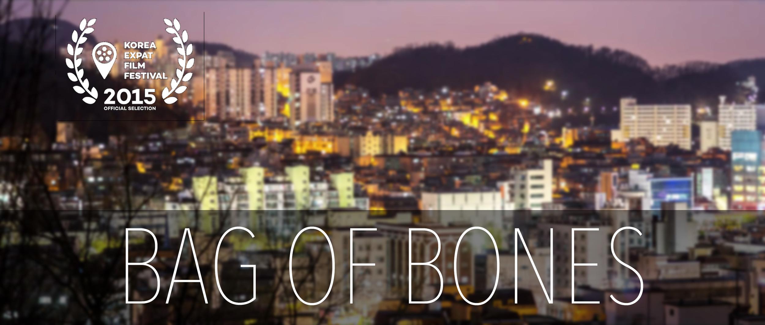 Bag of Bones Short Film