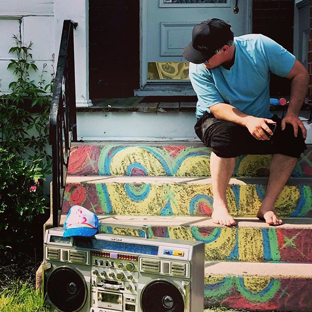 #stoop, #boombox, #top5design, #oshawa