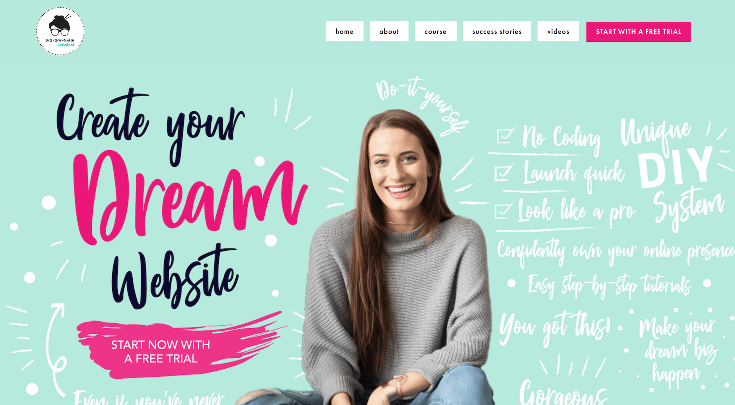 Squarespace-Website-Example-Solopreneur-Sidekick