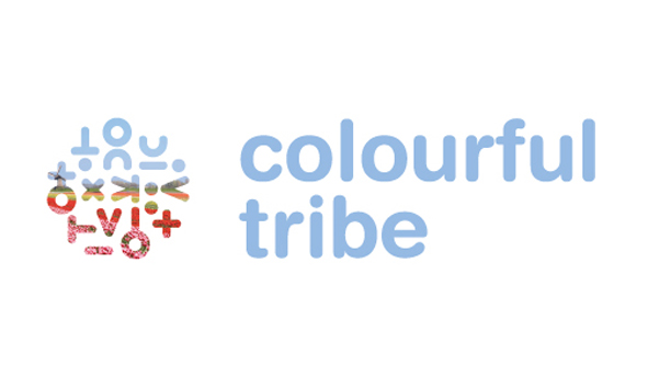 colourful tribe