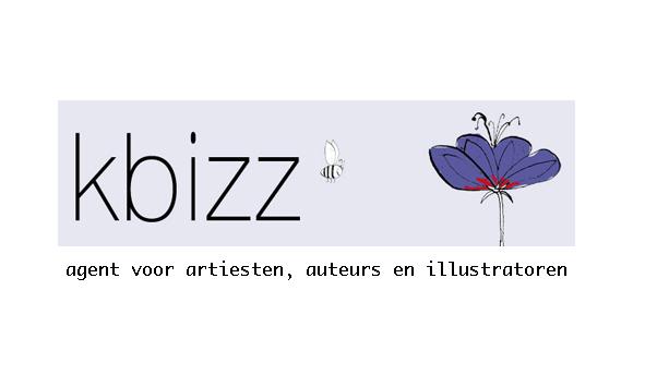 kbizz - agent voor artiesten, auteurs en illustratoren