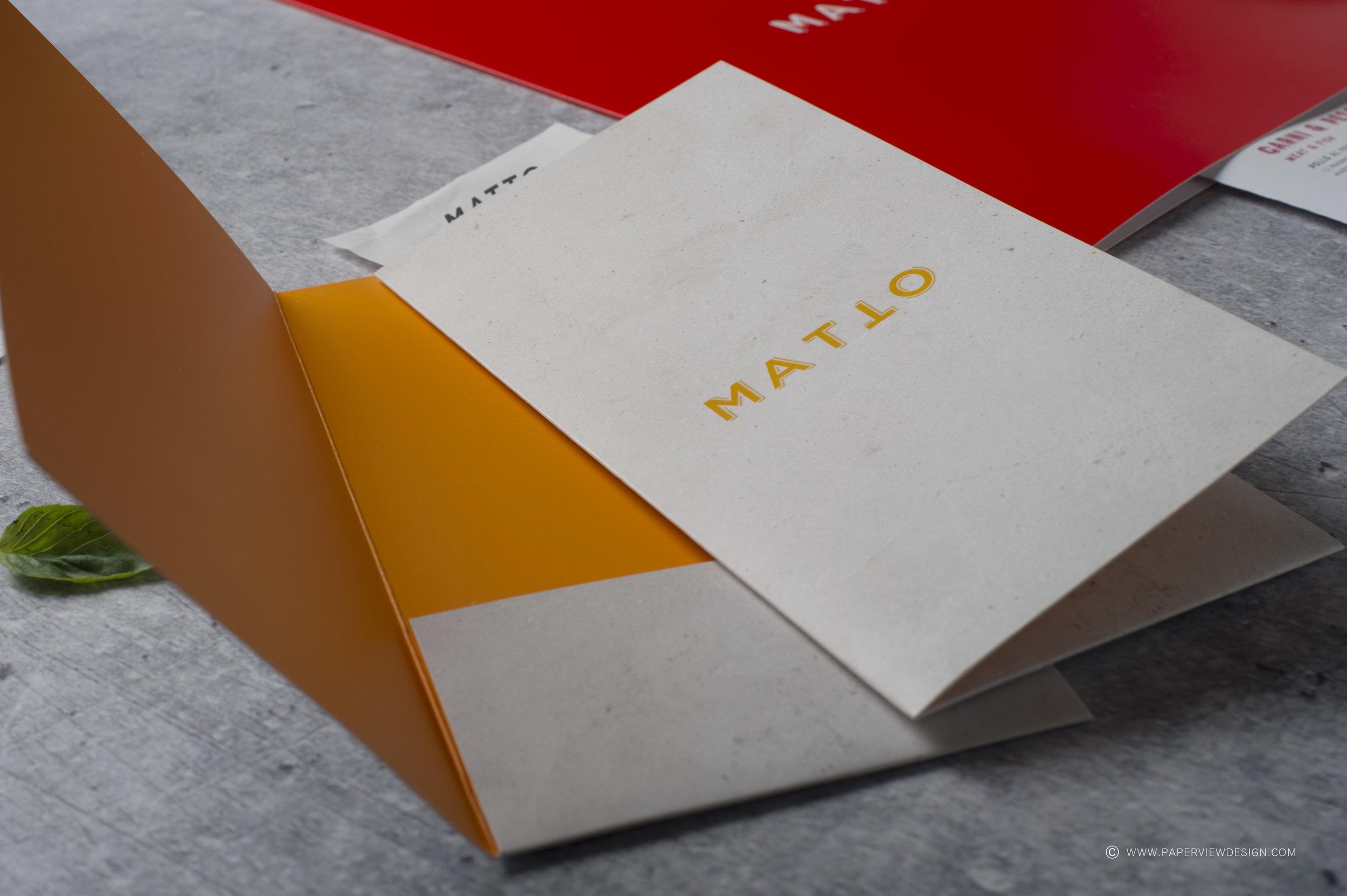 Matto-Crazy-Italian-Kitchen-Design-Bill-Holder-Yellow-Paper