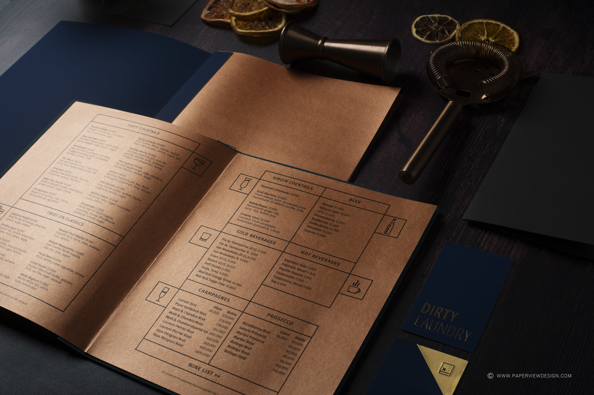 Menus-Inside-Sheets-Icons-Drink-Beverage-Cocktail-Photography-Original-Papers-Copper