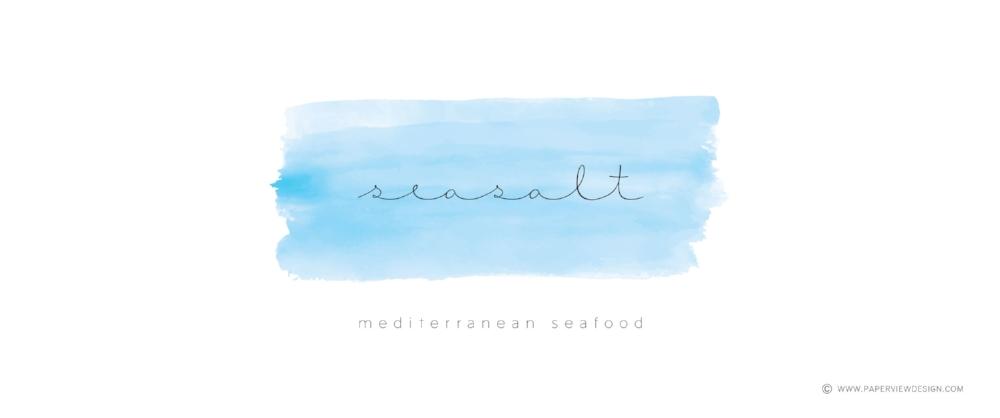 Seasalt Mediterranean Seafood Beirut Logo