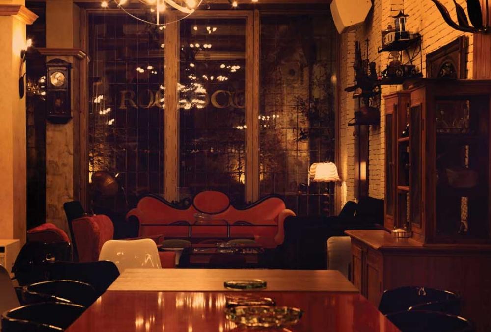Rococo Gastro Bar Beirut