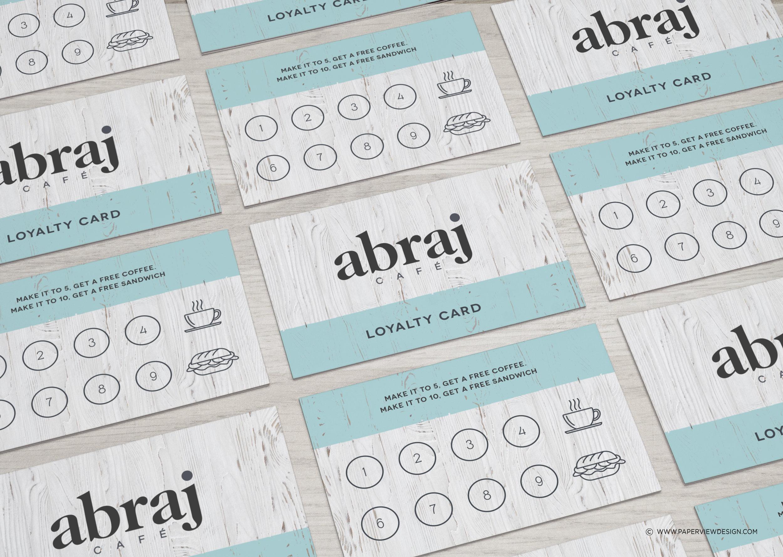 Abraj-Coffee-Comment-Card