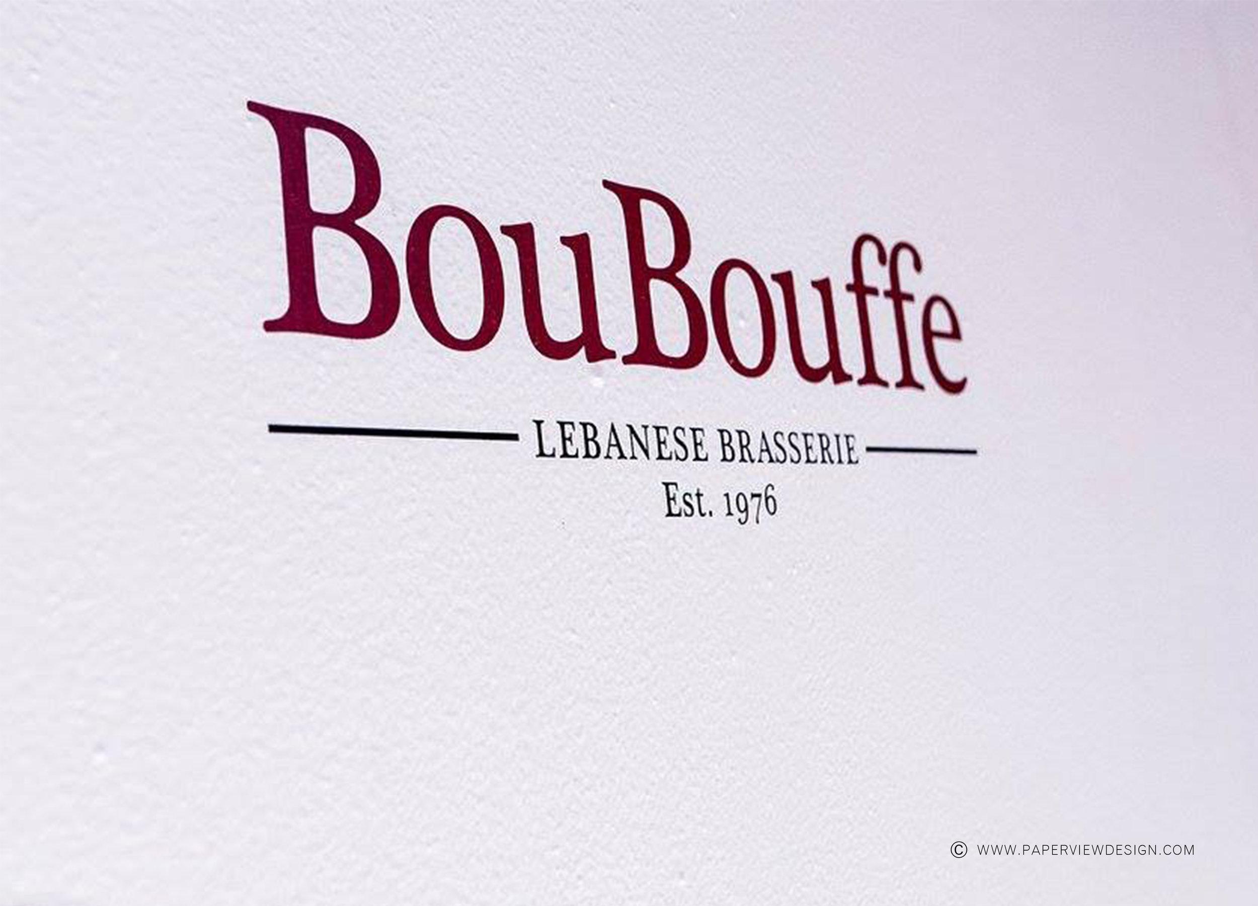 Boubouffe-Logo