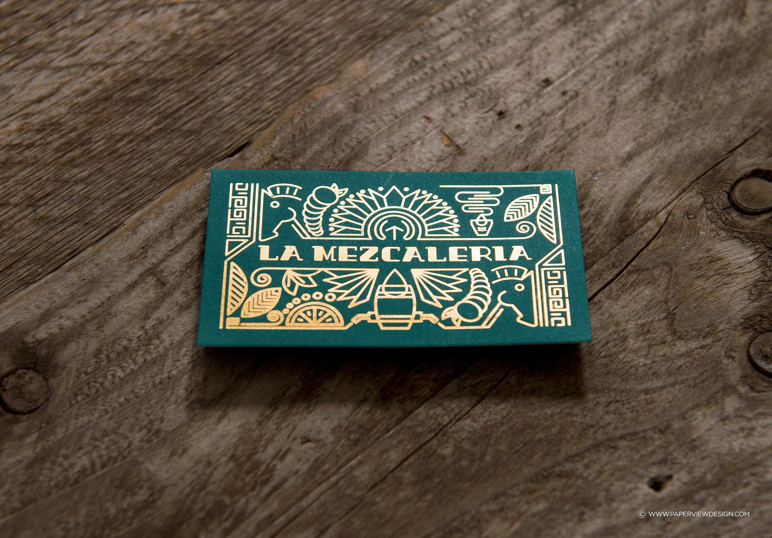 LaMezcaleria-Business-Card-Branding-Identity