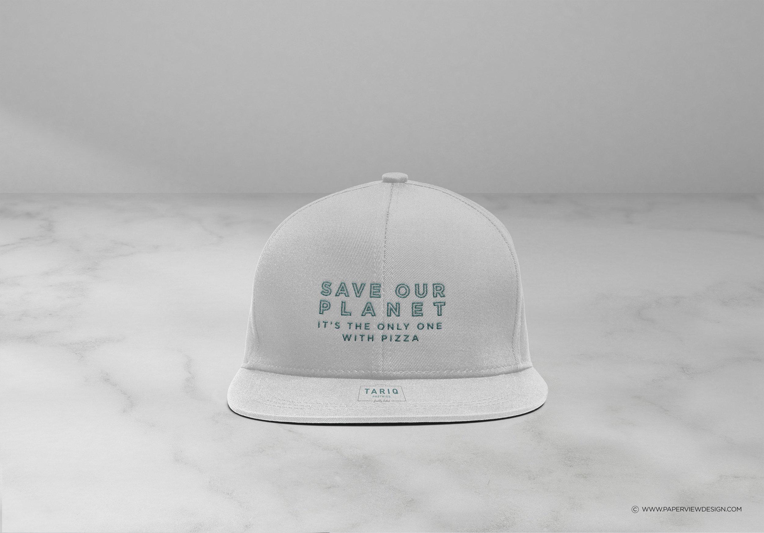Tariq-Pastries-Hat-Identity-Branding-Bahrain