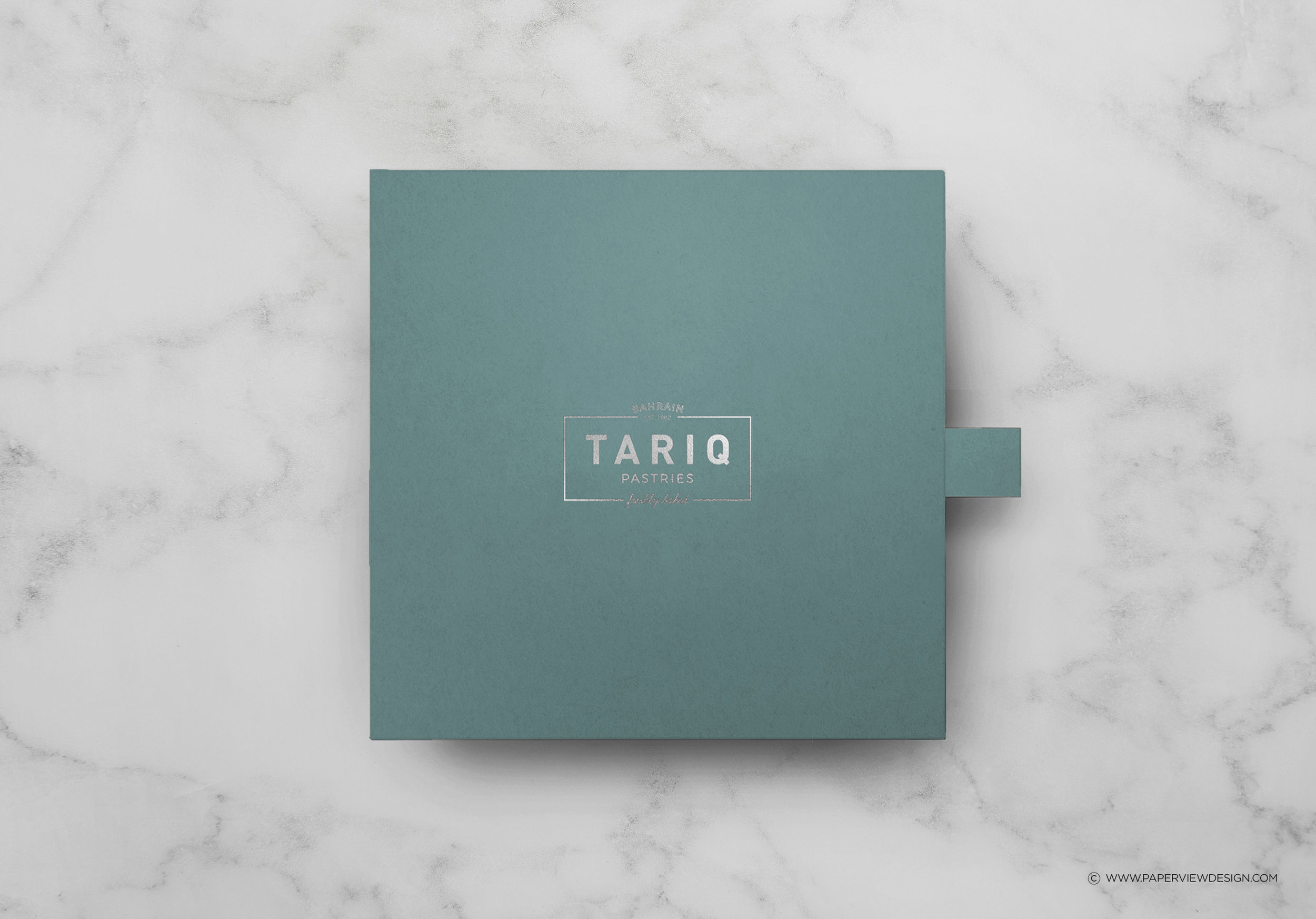 Tariq-Pastries-Box-Identity-Branding-Bahrain-Packaging