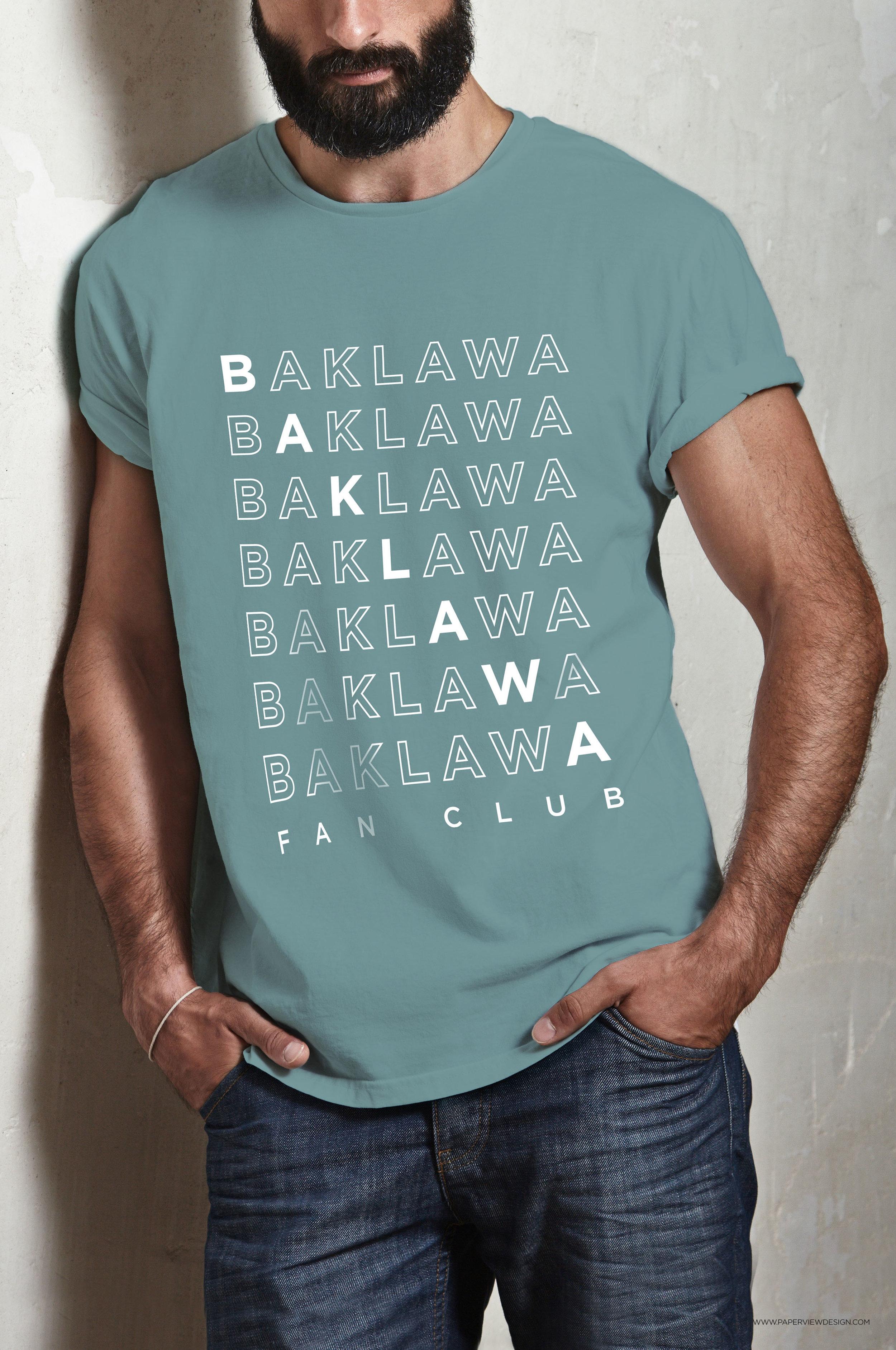 Tariq-Pastries-Uniform-Identity-Branding-Bahrain-T-Shirt