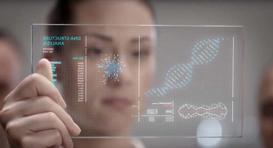 "Kunde: Novartis  Projekt: Video ""Derma-Forschung"""