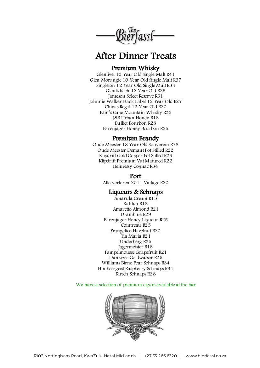 DOWNLOAD OUR FULL LUNCH & DINNER MENU HERE.   PLEASE NOTE THAT MEALS FROM THIS MENU ARE ONLY AVAILABLE FROM 12:00 NOON.