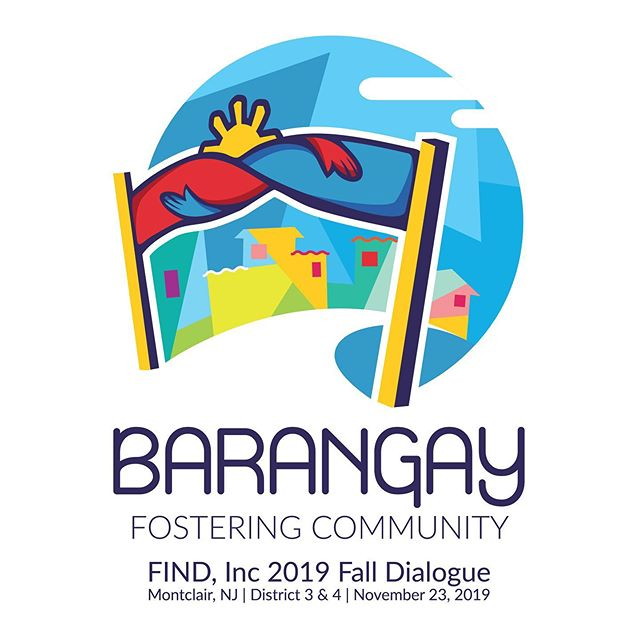 We are proud to share with you the ✨UPDATED✨ logo for this year's Fall Dialogue! The venue has also been announced‼️ Swipe left to check out our host school's logo and their Filipino organization's logo⬅️⬅️⬅️
