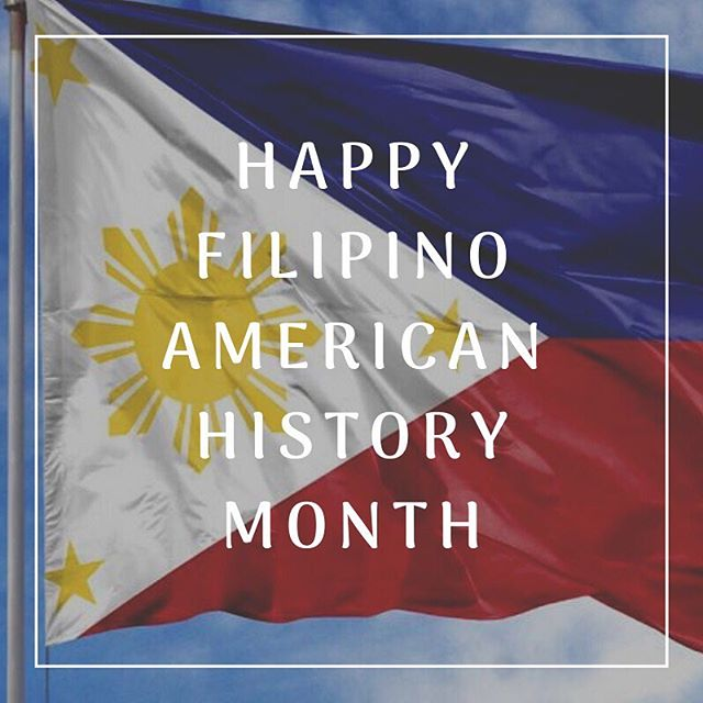 October 1st marks the beginning of Filipino American History Month (FAHM). Filipino-Americans have been celebrating the events, experiences, and lives of those who came before us since October of 1992. Filipinos became the first group of people of Asian origin to migrate to North America, settling in what is now known as Morro Bay, California in 1587, making an impactful contribution to Asian American history, as well. This month we celebrate our resilience as a community– and we're so happy to extend that spirit to our members of FIND, Inc., but we must also remember that our culture and history are too rich to be limited to one month of celebration and appreciation. For God, People, Nature and Country!🇵🇭