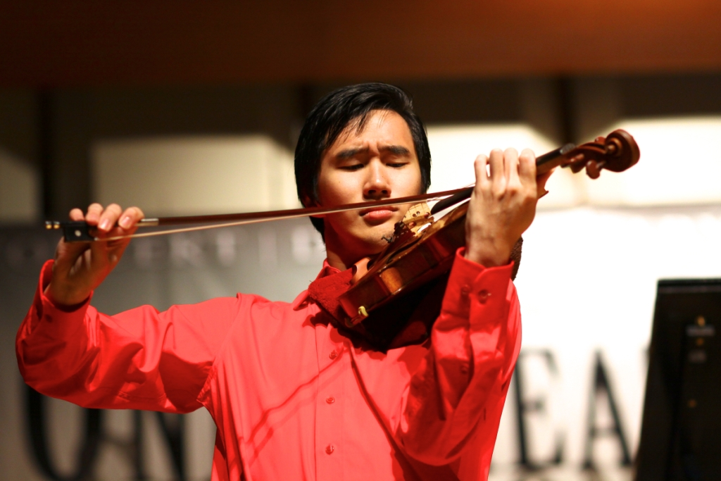 Goh Soon Tioe Centenary Concert 2011