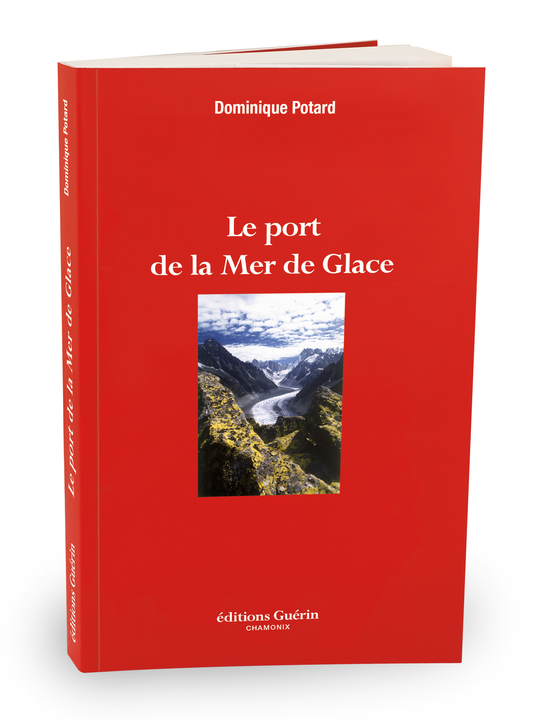 Le port de la mer de glace-D. Potard-Couverture.jpg