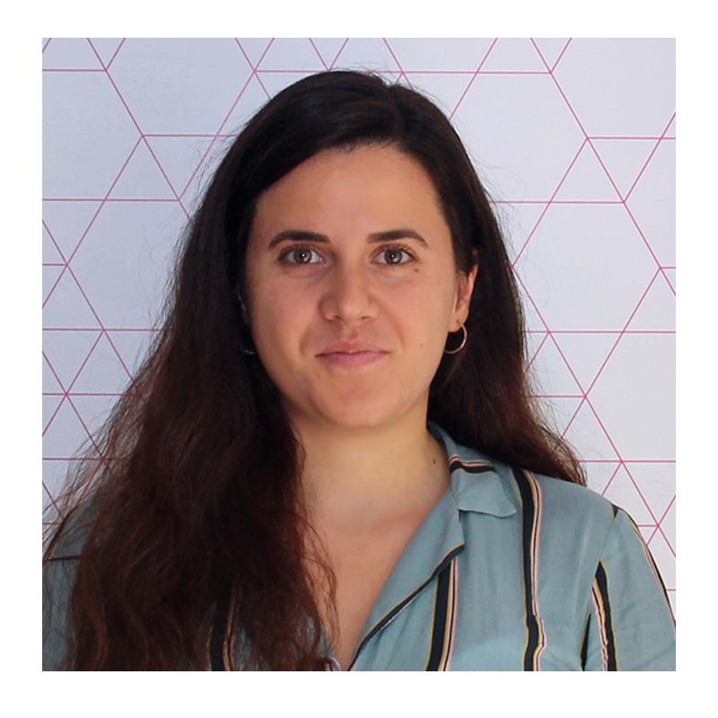 Maria - Economist