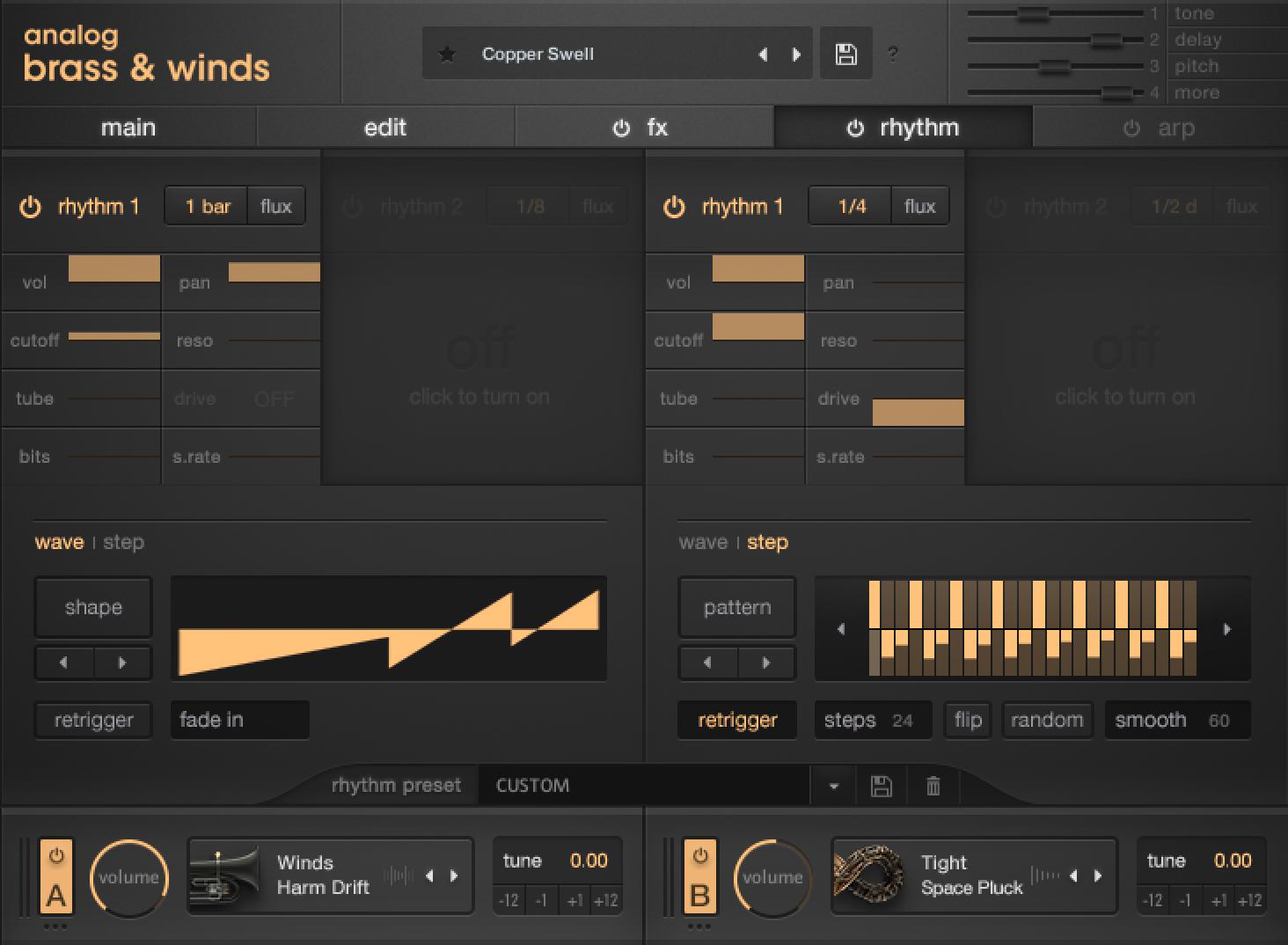 Output - Analog Brass _ Winds - GUI - 4 Rhythm-1518012775922.png