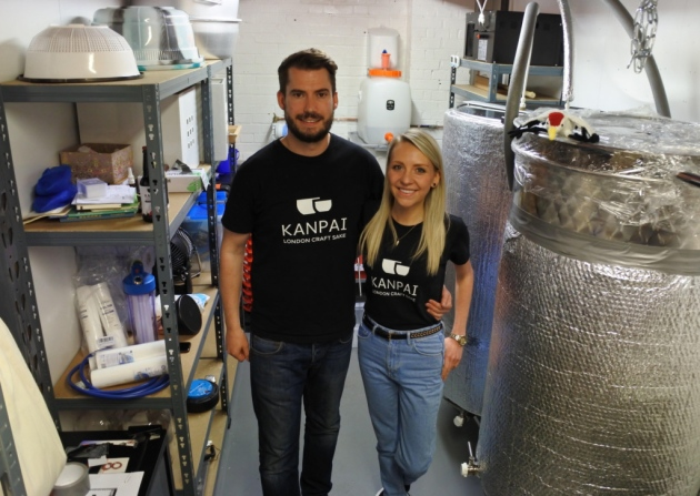 eastern daily press - Try the UK's first sake at Norwich's Sushi and Sake Festival next weekend
