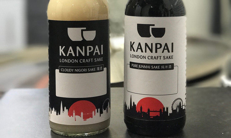 see japan - jnto - London's first sake brewery opens in Peckham
