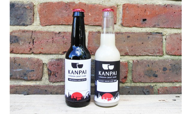 japan journal - ロンドン生まれの日本酒登場SAKE MADE BY LONDON BORN IN LONDON