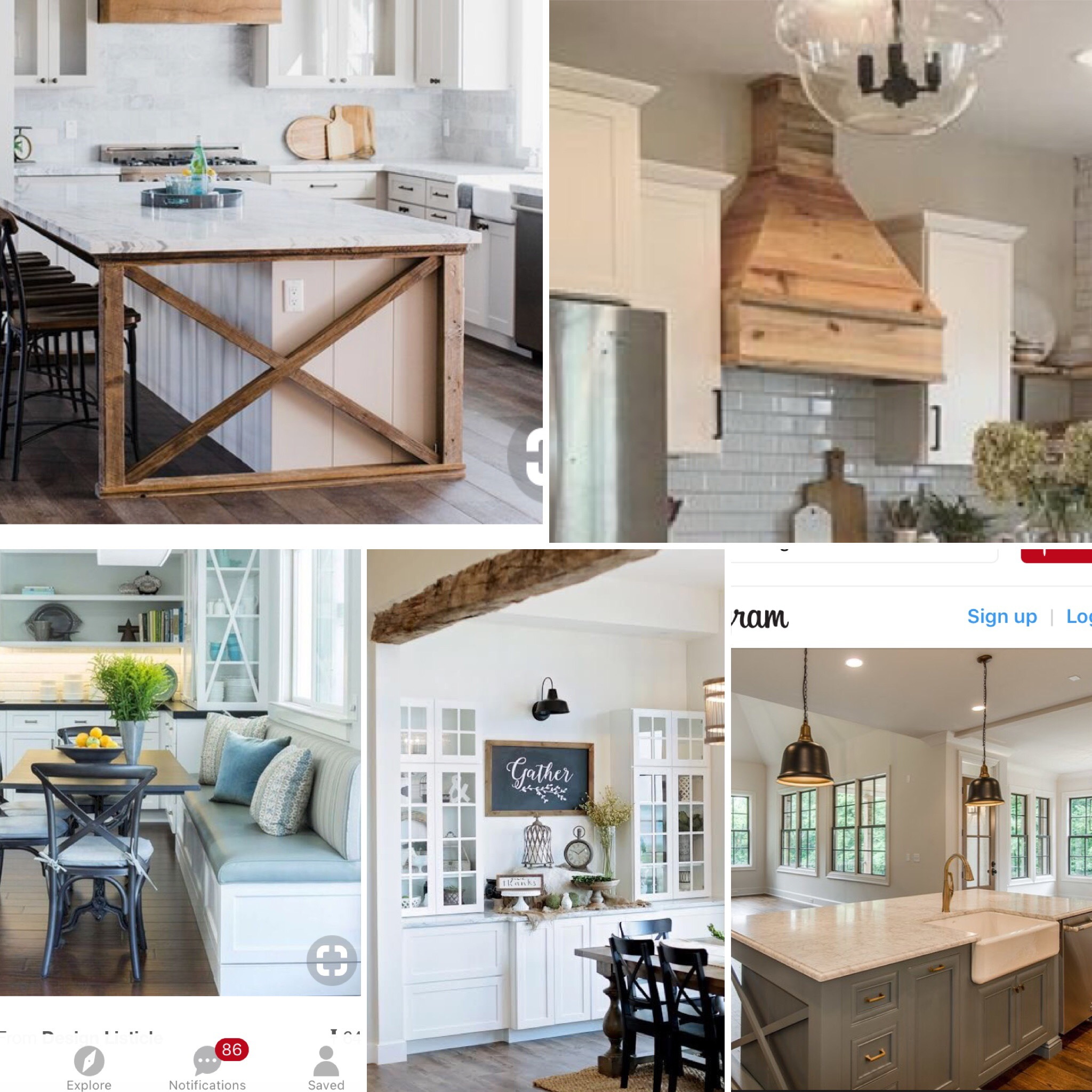 Kitchen Break-fast Nook - Shaker cabinets, bold island, custom range, built in seating, I could go on and on, remember this is a sneak peek!