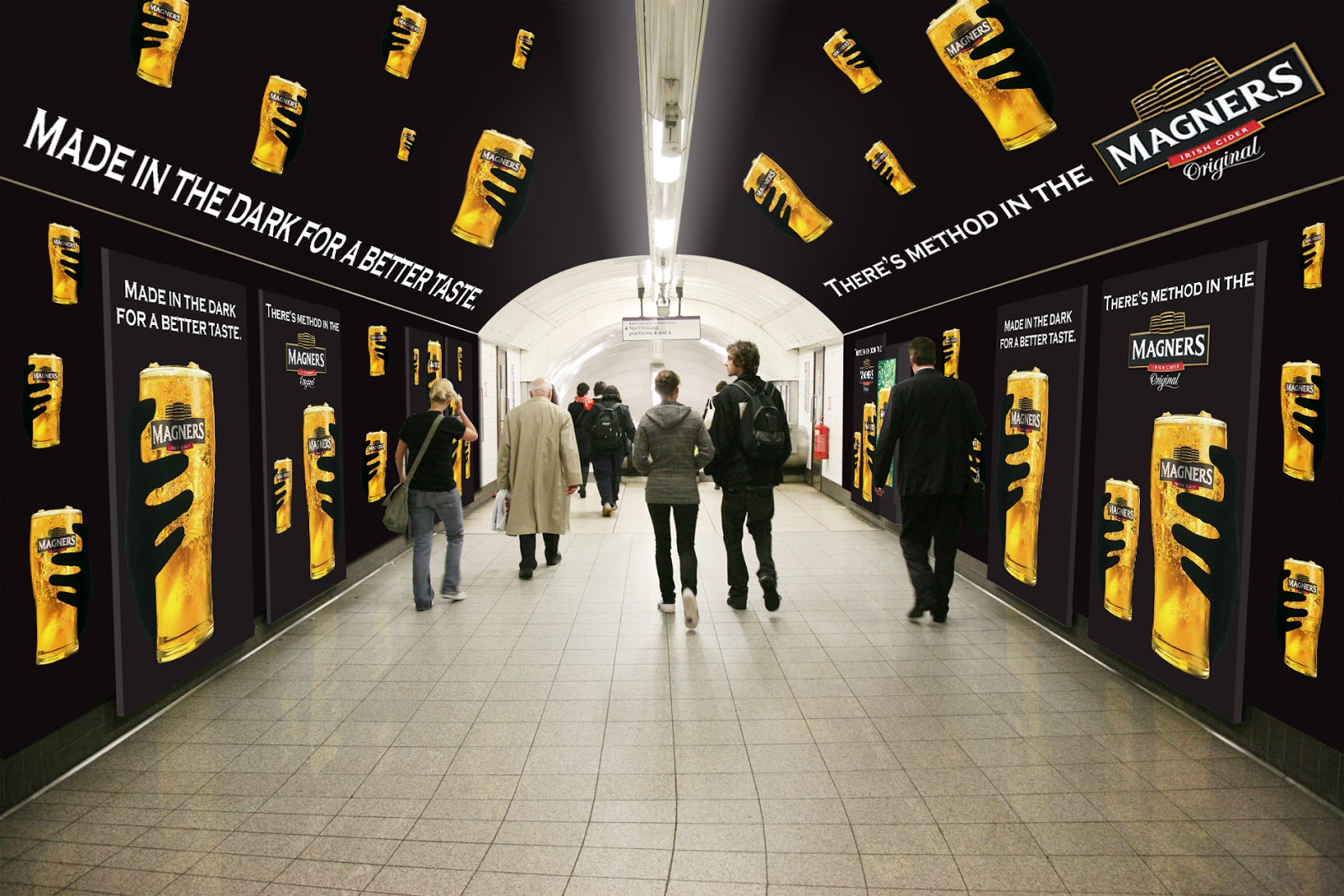 creative-ad-poster-design-Magners-London-Underground-Advertising.jpg