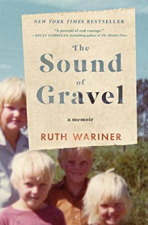 The Sound of Gravel  by  Ruth Wariner