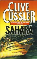 Clive Cussler is the guy I read  - Tom Clancy